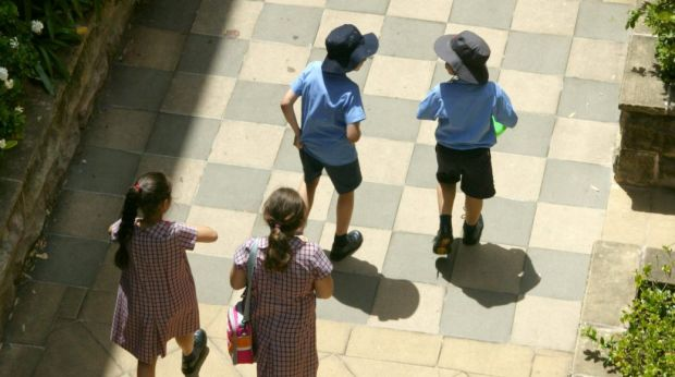 The Safe Schools website contains material entirely inappropriate for students, writes Bill O'Chee.