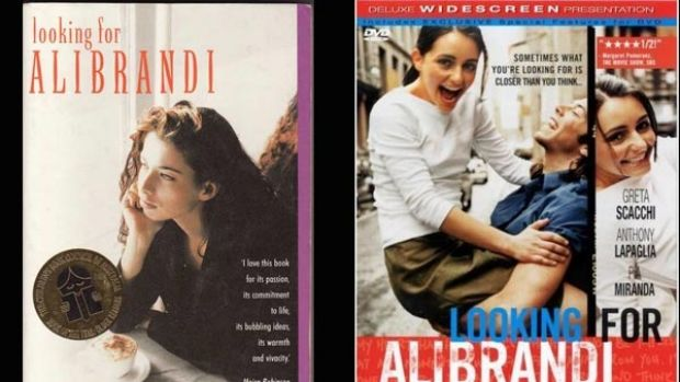 a literary analysis of the novel looking for alibrandi Looking for alibrandi is the debut novel of australian author melina marchetta,  published in 1992 a film adaptation was made in 2000.