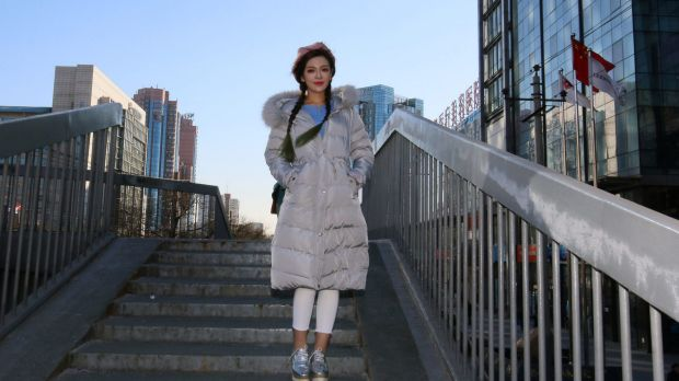 Aspiring actress Zheng Dandan is dreading the questions she'll be asked at home.
