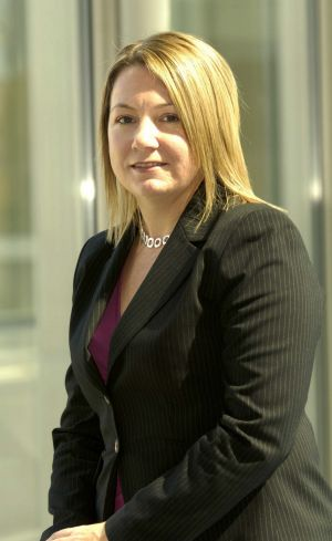 Former ACT government staffer Maria Hawthorne.