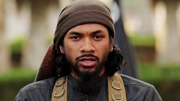 Neil Prakash, also known as Abu Khalid al-Cambodi, was targeted by US fighter planes.