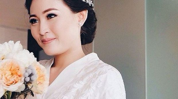 Wayan Mirna Salihin, who was found by an Indonesian court to have been poisoned with cyanide in Jakarta.
