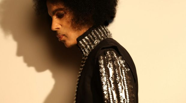 Prince: the 2016 shows are a dediciation to his musician father.