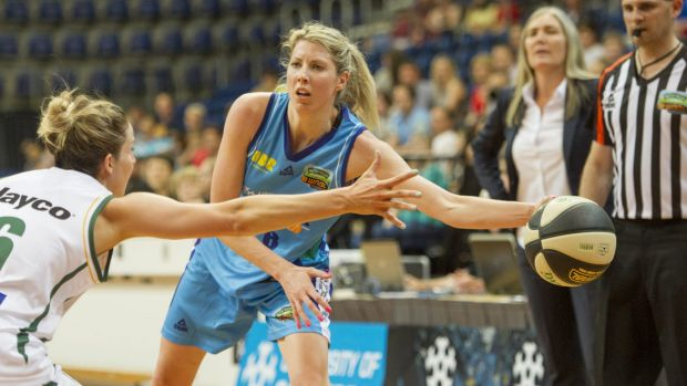 Canberra Capitals captain Carly Wilson wants the coaching hunt to be completed ''as soon as possible''.