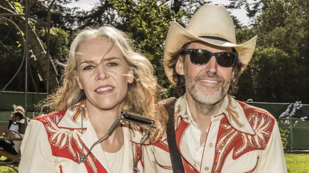 Gillian Welch and David Rawlings created a special night at the Enmore Theatre
