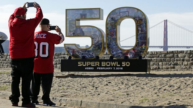 Super Bowl buzz: San Francisco has been rocking with parties and events on a grand scale as people flock to the city ...