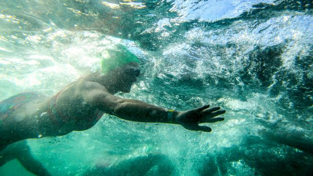 Swimmers rejoice: Great weather forecast for Sydney this week.