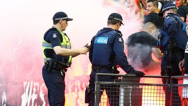 The FFA said it would not shy away from weeding out troublemakers.