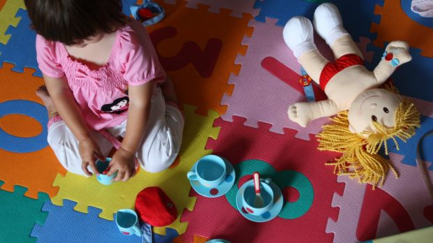 Child protection laws come into effect next month giving parents two years' grace before permanently losing custody of ...