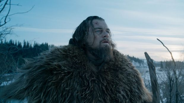 Leonardo DiCaprio has won a BAFTA for his work in <i>The Revenant</i>. Will he finally win an Oscar too, at his sixth ...