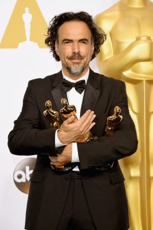 Alejandro Gonzalez Inarritu is shaping as a strong possibility to go back to back at the Oscars following his win in the ...