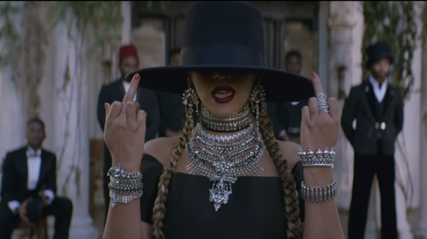 The song is an ode to Beyonce's Southern roots.