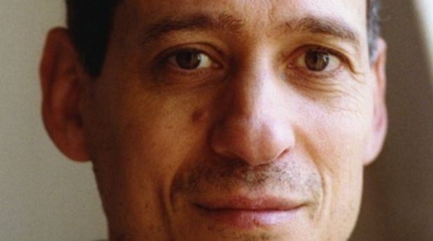 Big picture: Jeremy Gavron has gone to forensic lengths to find an explanation for his mother's death.