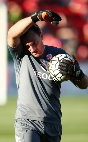 Adelaide United goalkeeper Eugene Galekovi believes the Reds have the style to thwart Chinese powers Shandong Luneng on ...