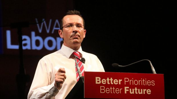 It appears Mark McGowan leadership is safe for now.