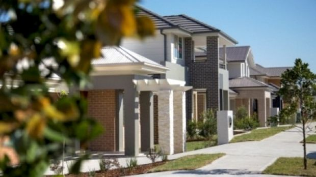 Av Jennings says there is an under supply in the housing market.