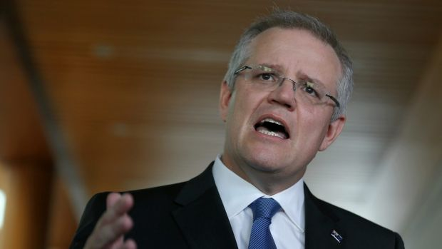Treasurer Scott Morrison is not telling the full story when he says that two-thirds of negative gearers have a taxable ...