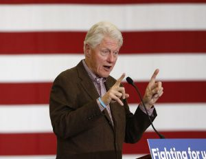 In 1998, then US president Bill Clinton appointed Koplovitz to chair the bipartisan National Women's Business Council.
