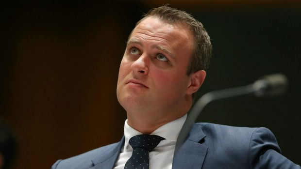 Tim Wilson has nominated for Liberal preselection in Goldstein.