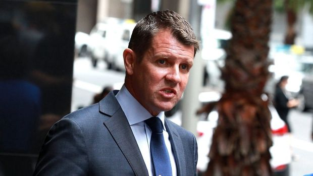 Premier Mike Baird announced the relaxation last month following a review.