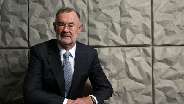 Iluka Resources managing director David Robb says the suspension will increase net cash flow.