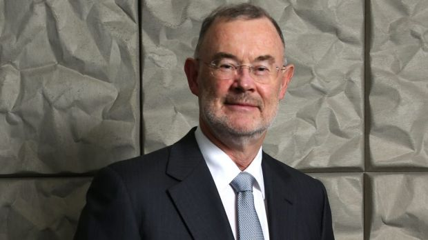 Iluka Resources managing director David Robb says now is the right time to pursue investments.