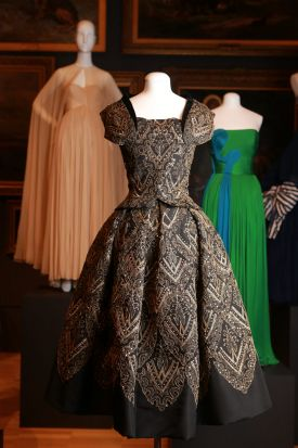 Old glamour meets new audience at NGV