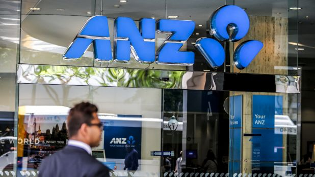 Macquarie analysts are upbeat on ANZ's prospects.