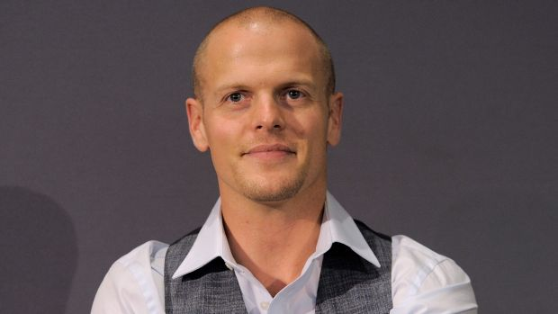 """Author and entrepreneur Tim Ferriss says """"You are the average of the five people you most associate with."""""""