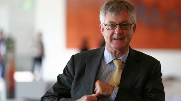 Staff at Dr Martin Parkinson's Department of Prime Minister and Cabinet have refused to accept the latest pay offer.