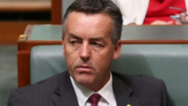 Nationals MP Darren Chester is expected to pick up the vacant portfolios of infrastructure and transport.