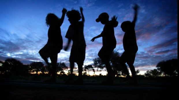 Health outcomes for Indigenous Australians cannot be improved without nutrition.