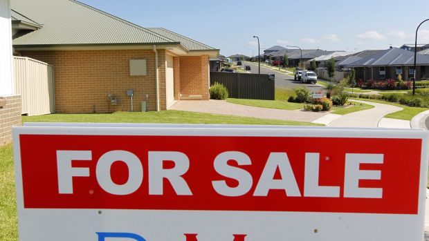 Mr Joyce said one of the greatest advantages someone could have was to own their own home.