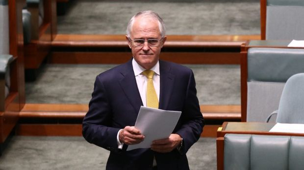 Prime Minister Malcolm Turnbull bought $1 million worth of shares in PlayUp shareholder Revo Nominees in mid-2012, but ...