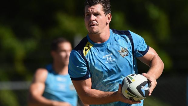 You must keep it: Greg Bird has pleaded for the retention of the NRL All Stars game.