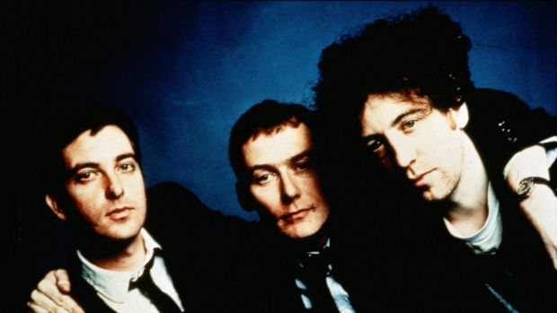 The Jesus and Mary Chain will headline the festival's music line-up.