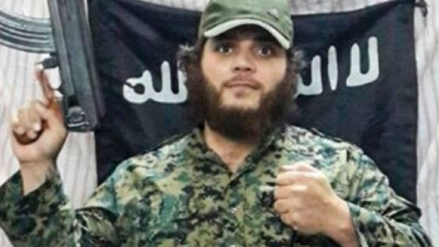 Khaled Sharrouf believed to have been killed in air strike in Syria