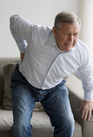 Lower back pain is among the leading causes of disability worldwide.