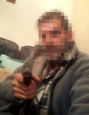 The man accused of abducting and attempting to murder two backpackers in South Australia. He cannot be identified for ...