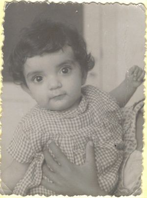 In 1969, two-year-old Anne Aly moved with her parents from Egypt to Sydney's western suburbs.