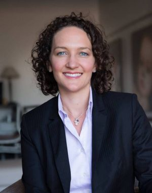 Alexander Downer's daughter, Georgina Downer, favoured Brexit.