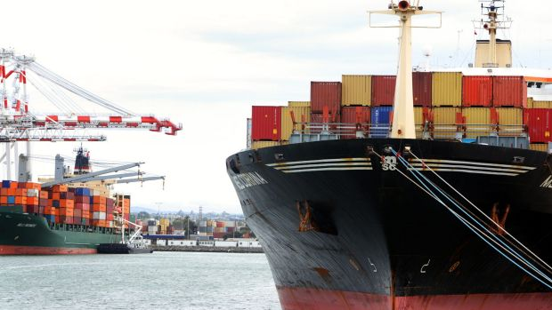 Talks between the Andrews Government and the Opposition over the port sale have all but failed.