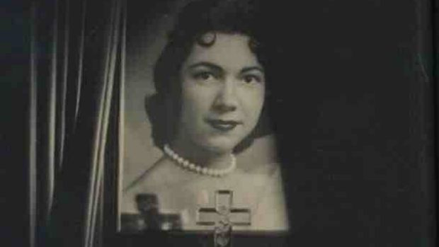 Irene Gaza was found dead a week after she disappeared in 1960.