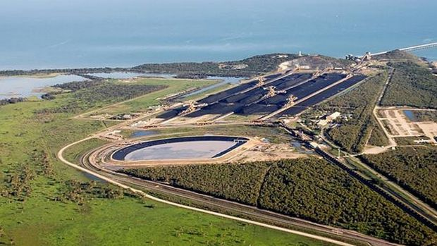 Adani's proposed Carmichael coal mine would be so huge it would lower the world price of coal.