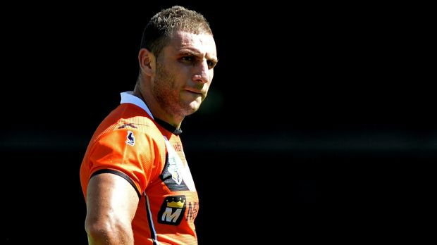 Big season ahead: Wests Tigers hooker Robbie Farah will be closely watched.
