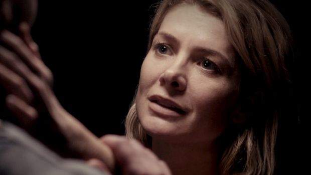 Natalie Bassingthwaighte in <i>Why Would I Lie?</i>