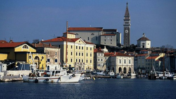 Piran in Slovenia is open to Australians hoping to take a working holiday abroad after a visa agreement between the two ...