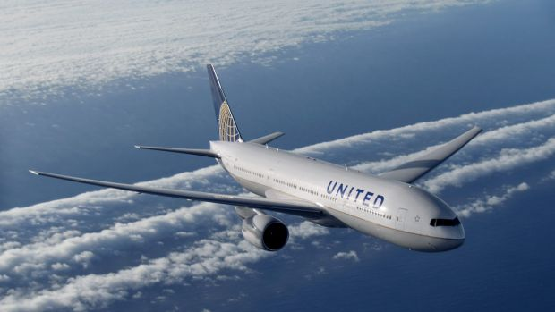 United Airlines will fly only Boeing 787 Dreamliners on its Australian routes from March.