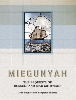 Miegunyah by John Poynter and Benjamin Thomas.