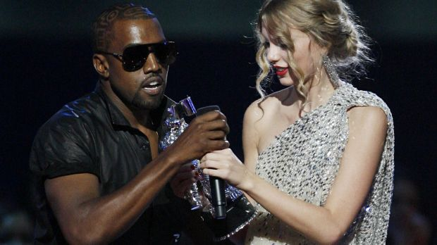The Swift vs. West drama first began in 2009 when the rapper stormed the stage at the VMAs, claiming Beyonce was the ...